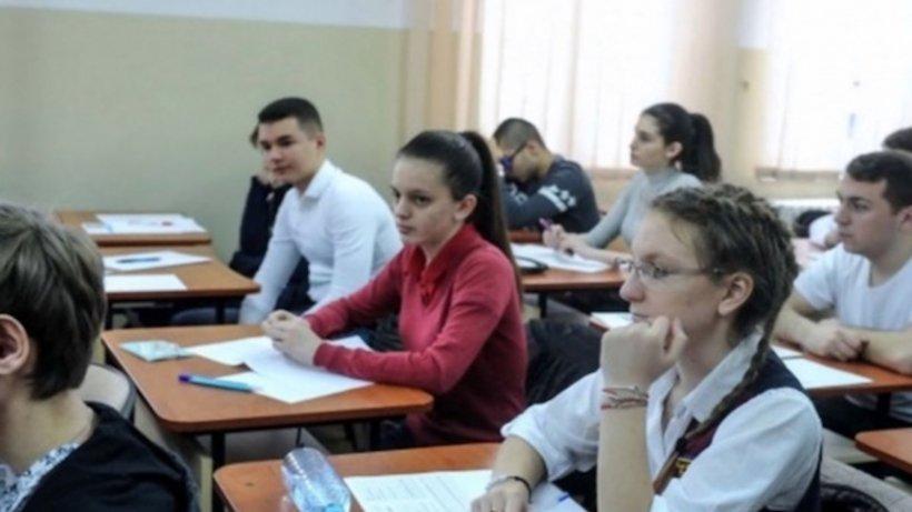 Vlad Alexandrescu: Dacă un elev are temperatură, nu dă BAC-ul