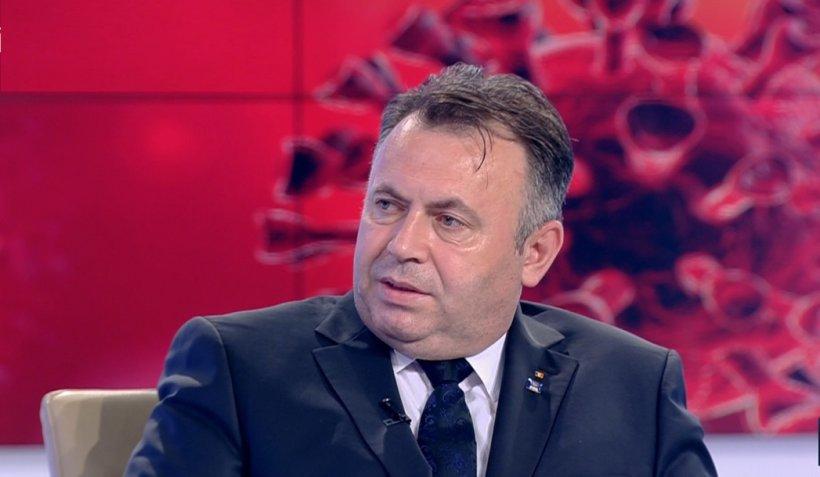 Nelu Tătaru: Poți merge la mare doar dacă ai o proprietate acolo - plajele rămân închise
