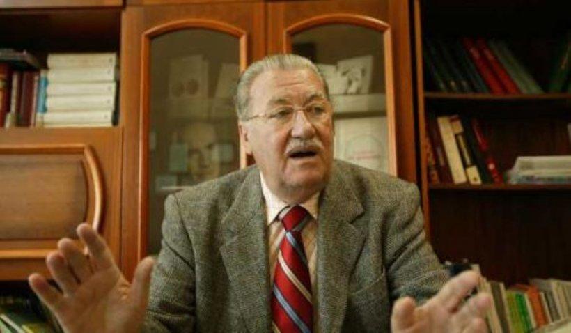 Prof. dr. Vladimir Beliș, despre misterele deceselor de coronavirus: 'Să pui diagnosticul fără autopsie e hazardat'