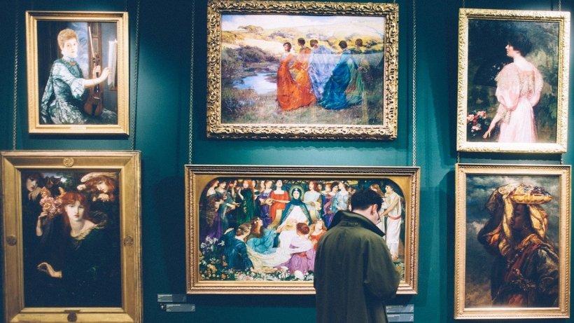 Cum se pregătesc muzeele pentru redeschidere. Noile măsuri propuse de Rețeaua Națională a Muzeelor din România