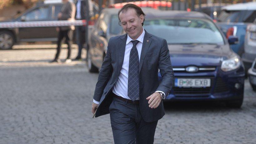 A doua moţiune simplă împotriva ministrului Finanţelor a fost adoptată