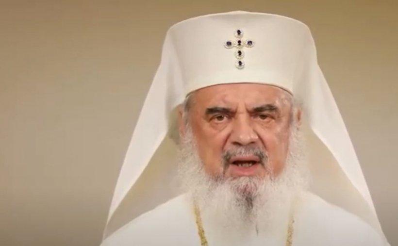 Patriarhul Daniel: În starea de pandemie,rugăciunea este izvor spiritual de pace