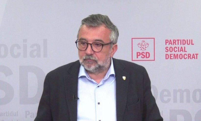 PSD: Nu am renunțat la ideea unei moțiuni de cenzură