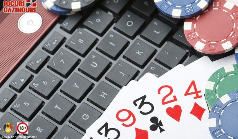 Cazinouri online la care joci gratis