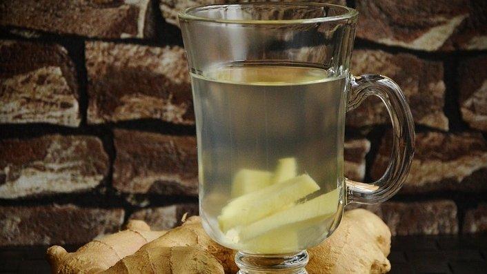 Dietă. Licoarea-minune, care topește grăsimea. Are un ingredient uimitor, care accelerează slăbitul