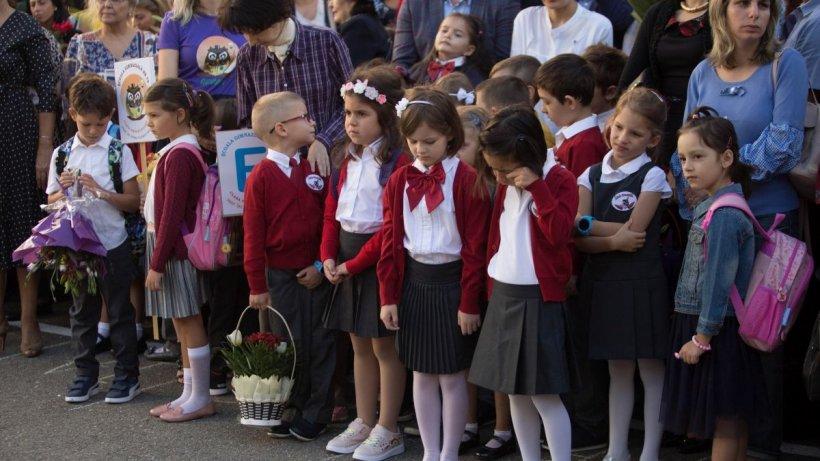 Ordinul privind înscrierea în învățământul primar a fost publicat în Monitorul Oficial. Care sunt principalele schimbări