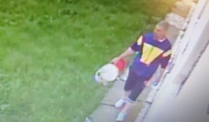 Onorel Lupu, evadatul din Ploiești, a fost prins de cetățeni, după aproape o lună de căutări
