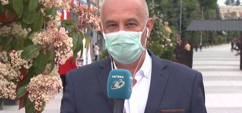 Viața oamenilor în cel mai mare focar de coronavirus în România, după starea de urgență. Anunțul făcut de Alexandru Băișanu