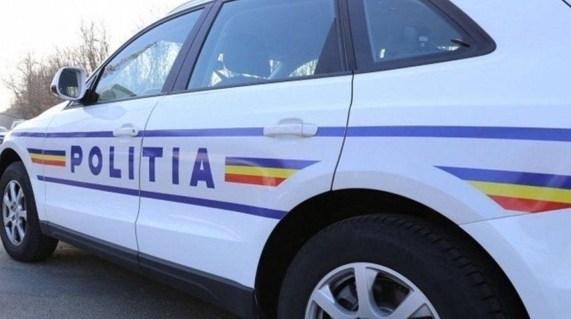 Accident pe DN 1B, în județul Prahova. Trei persoane au fost rănite și au ajuns la spital, în primul weekend de stare de alertă