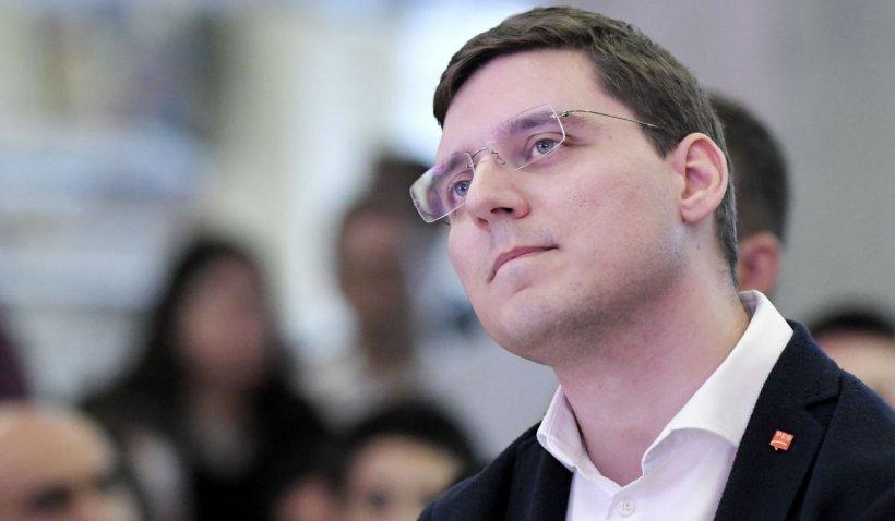 Europarlamentarul PSD Victor Negrescu: 'Arătăm astfel incapacitatea actualului partid de guvernământ'