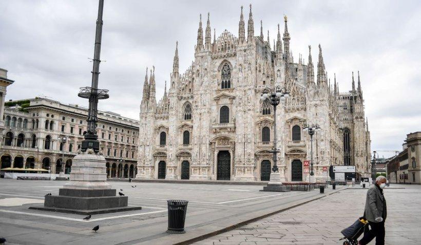Italia permite călătoriile către și dinspre alte țări membre ale UE de pe 3 iunie