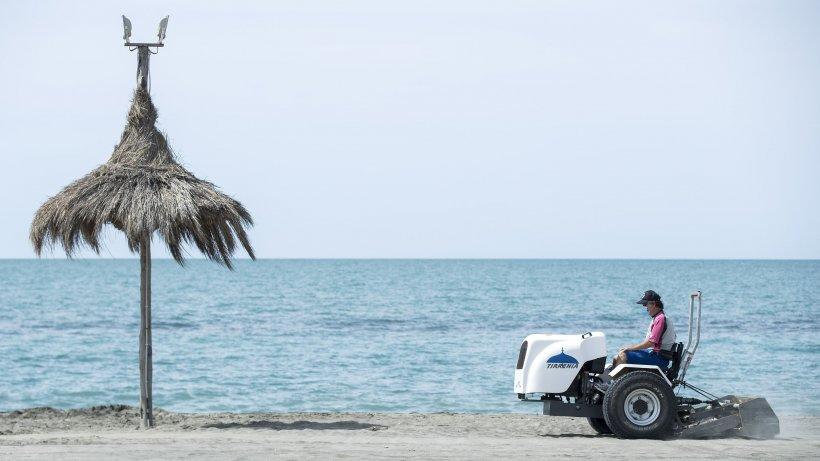 Pregătiri speciale pentru sezonul estival pe litoralul românesc. Hotelierii anunță scăderi de prețuri