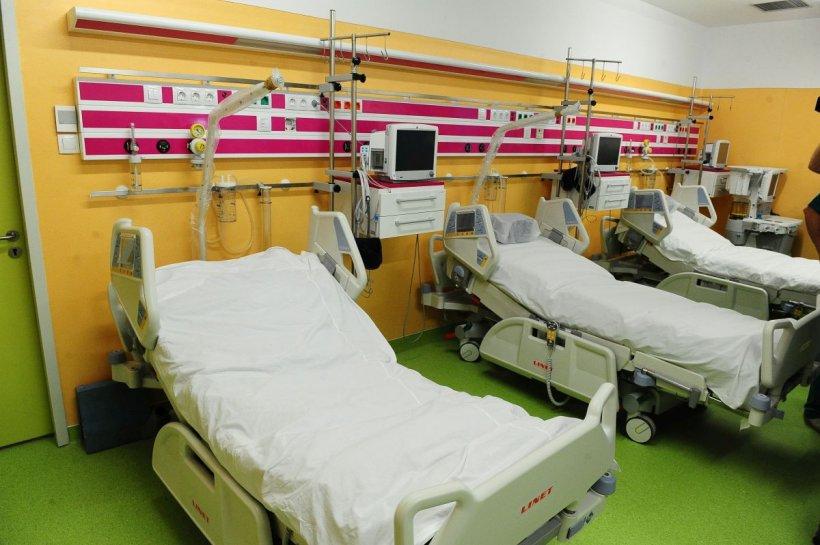 Noi decese din cauza infecției cu coronavirus în România. Bilanțul a ajuns la 1.094 de morți