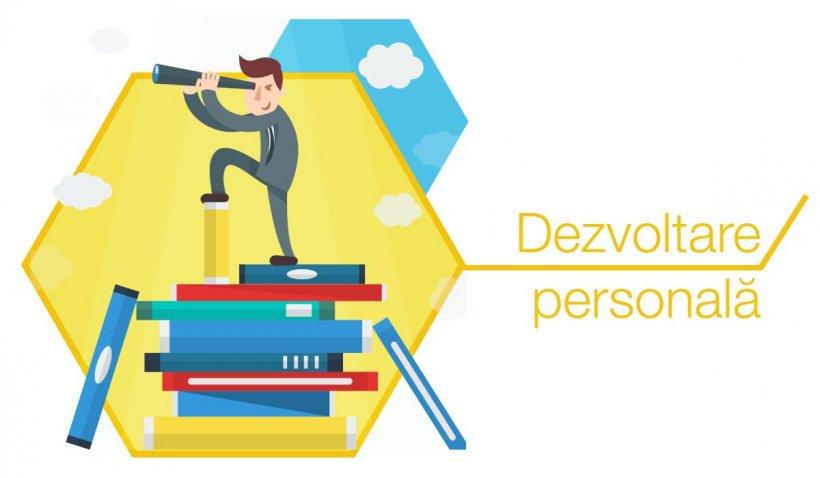 Cele mai bune sase motive pentru a citi o carte de dezvoltare personala (P)