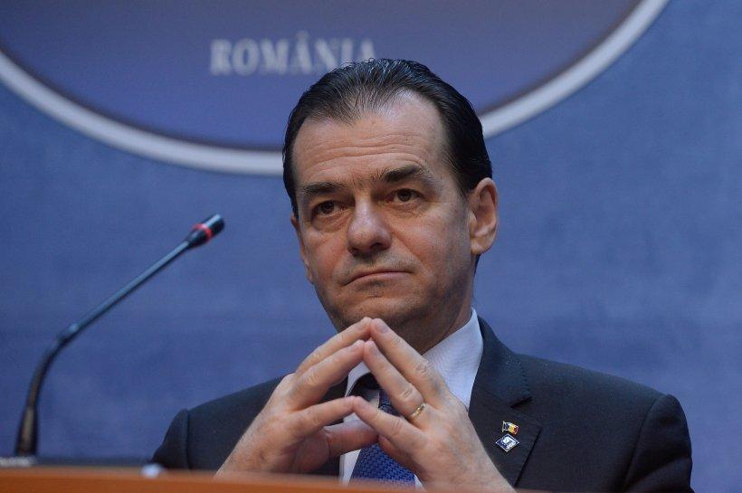 Ludovic Orban și miniștrii, ședință de urgență după ce românii au ignorat regulile autorităților pentru starea de alertă
