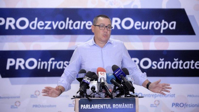 Victor Ponta despre scandalul de la Vamă: Știai că pe 15 mai se iese din starea de urgență, trebuia să faci o strategie