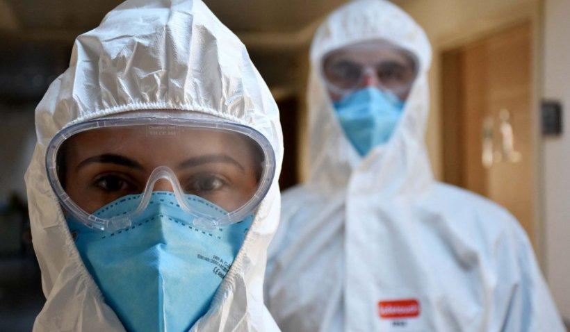 28 de cadre medicale de la Spitalul Municipal Rădăuţi, confirmate cu Covid-19