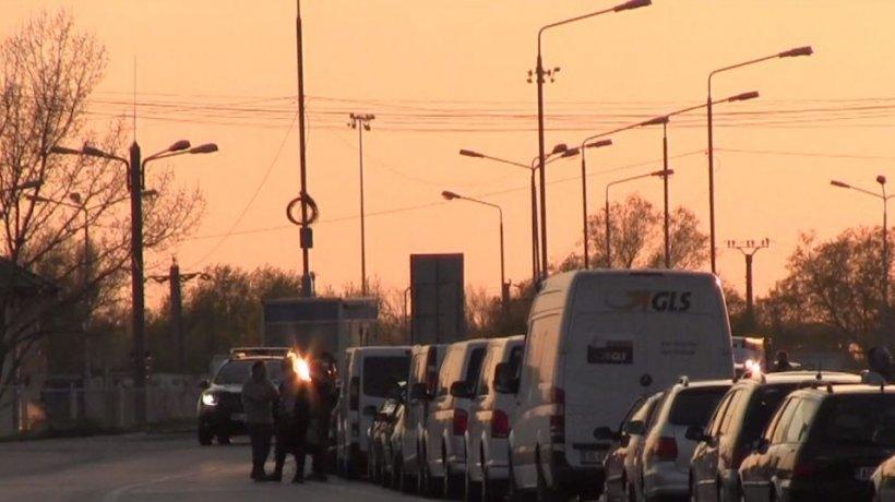 67.800 de români au intrat în țară în ultimele 4 zile. Peste 20.000, doar în ultimele 24 de ore