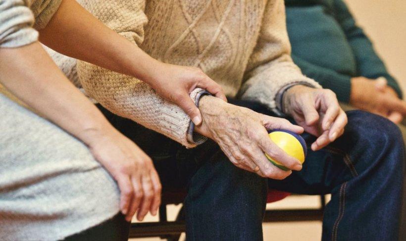 Un bistrițean de 93 de ani s-a vindecat de coronavirus