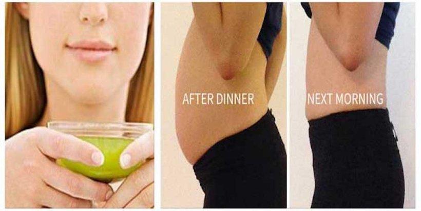 Slăbești 5 kilograme în 5 zile cu băutura această genială. Se consumă de trei ori pe zi
