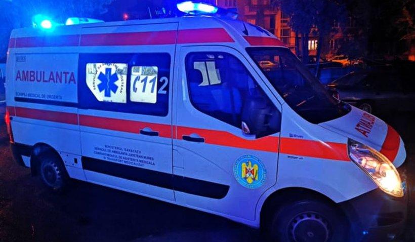 Fostul director economic al Chimcomplex Râmnicu Vâlcea s-a sinucis
