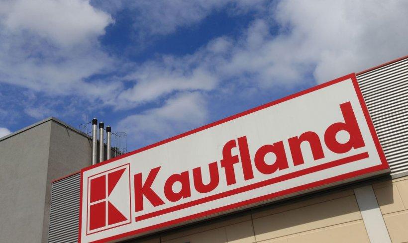 Nouă persoane care lucrează la Kaufland, infectate cu coronavirus