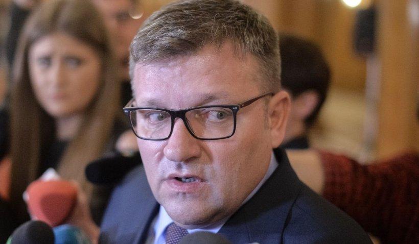 """Marius Budăi, fost ministru al Muncii: Amenzile, starea de alertă """"maximă"""" și Ultra starea de alertă"""