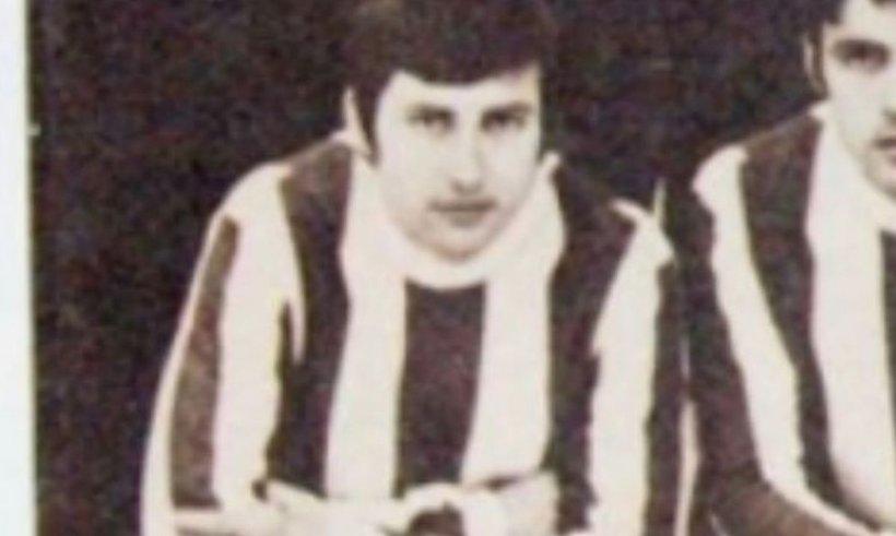Doliu în fotbalul românesc! A murit un fost campion