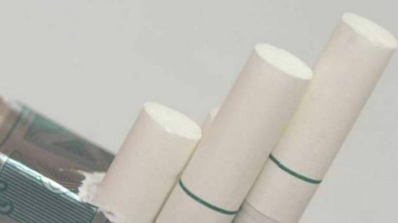 Veste bună pentru fumătorii de țigări mentolate: Acestea vor fi comercializate până pe 15 iunie