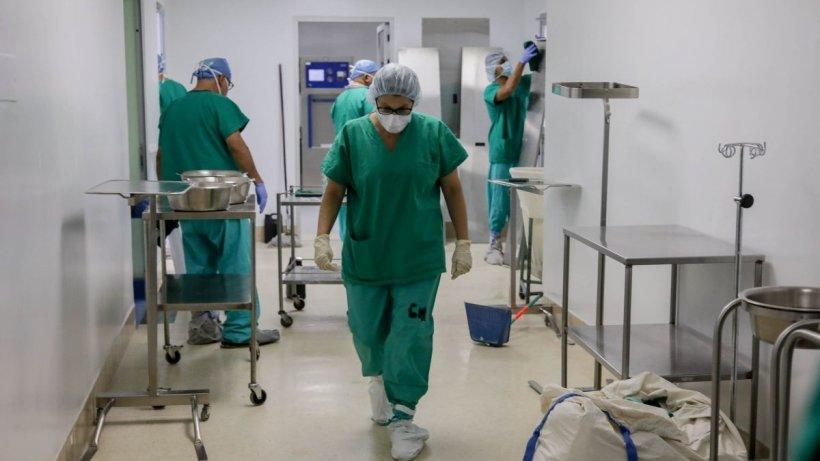 GCS: Au fost înregistrate 155 de noi cazuri pozitive de coronavirus. Bilanțul infectărilor ajunge la 17.191 în România