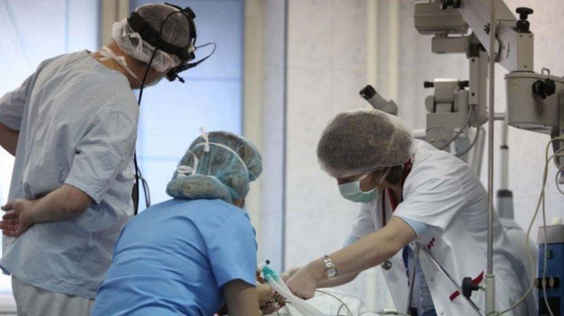Patru noi decese provocate de coronavirus. Bilanțul ajunge la 1.124 de morți în România