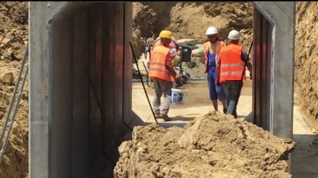 România, pe primul loc în UE la lucrările de construcții