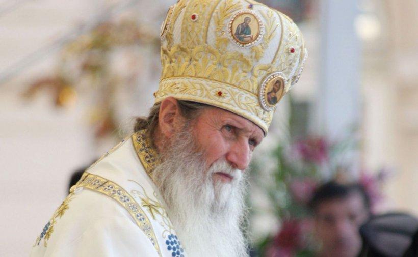Cine va prelua Arhiepiscopia Sucevei şi Rădăuţilor, după decesul lui IPS Pimen. Anunţul făcut de Bănescu