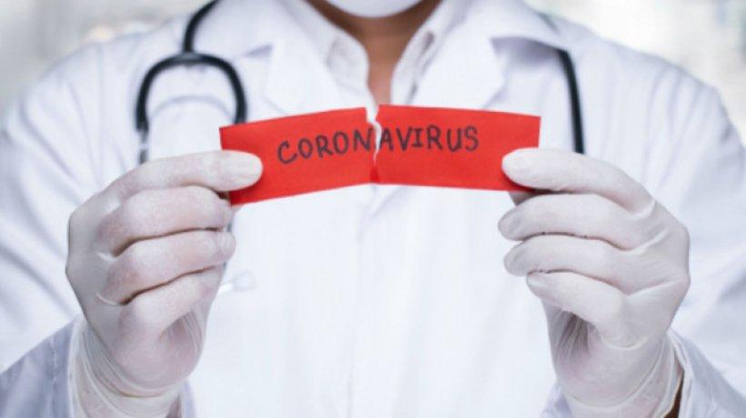 Alte 196 de cazuri noi de îmbolnăvire cu coronavirus în ultimele 24 de ore. Bilanțul crește la 17.387 de persoane infectate