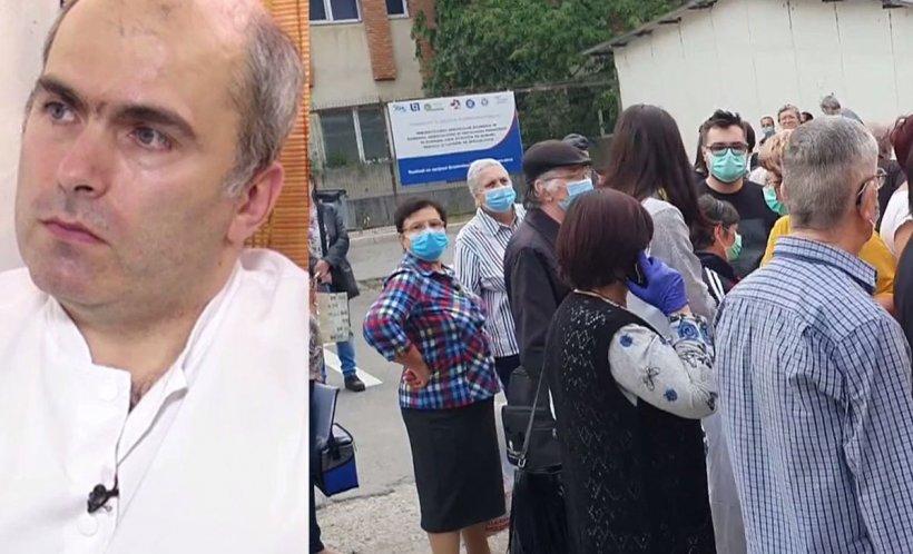 Conducerea Institutului Oncologic din București, despre situația bolnavilor cronici: Acesta este motivul pentru care s-a produs aglomerația