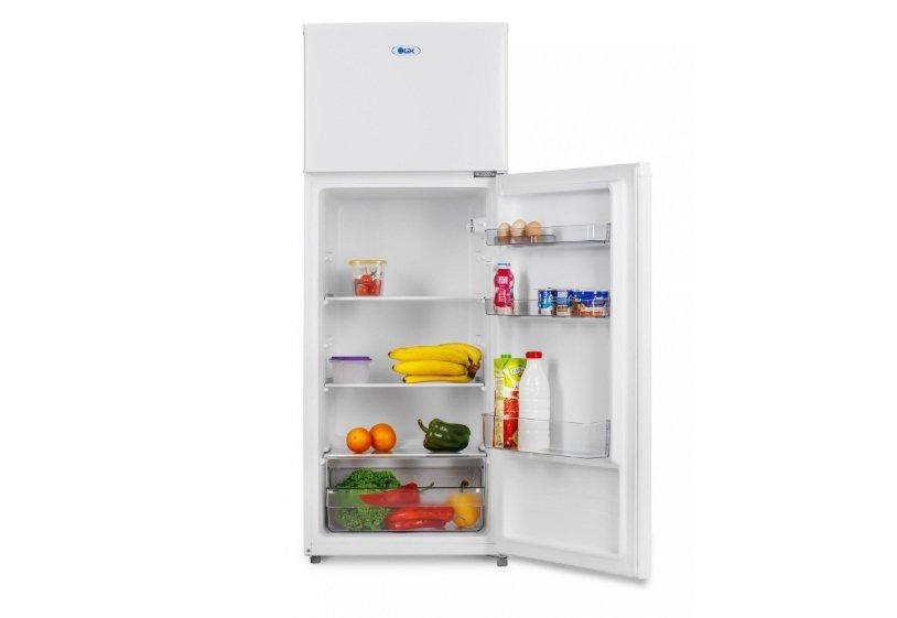 eMAG reduceri. 3 frigidere sub 800 de lei, ca sa-ti pastrezi alimentele delicioase