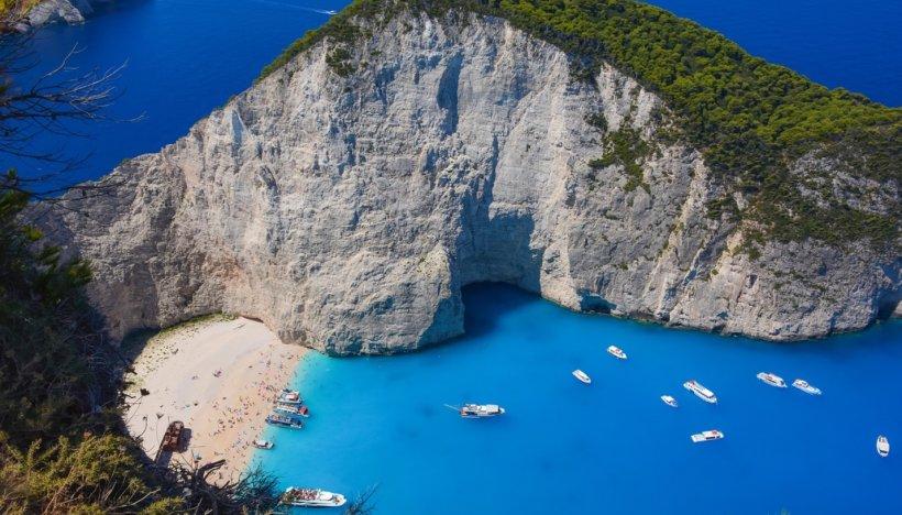 Grecia a decis în sfârșit cum va proceda în cazul turiștilor din alte țări. Sezonul reîncepe pe 15 iunie