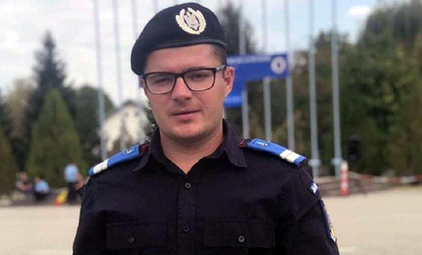 Jandarm, dat dispărut în urmă cu trei luni, a fost găsit mort în Timișoara