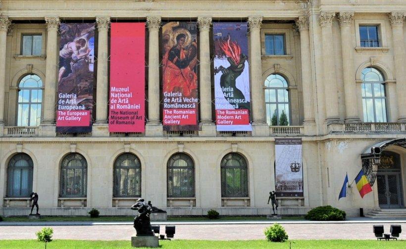 Patru muzee din Capitală își redeschid astăzi porțile