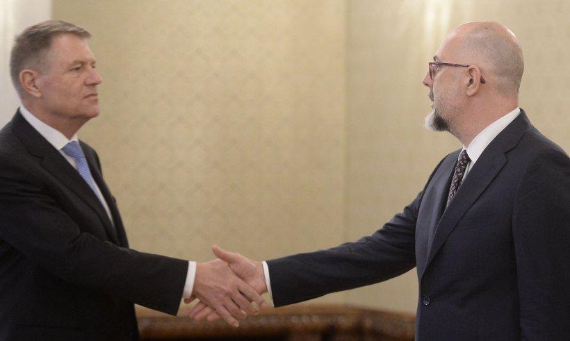 Reacția lui Kelemen Hunor după ce Klaus Iohannis a fost amendat cu 5.000 de lei de CNCD