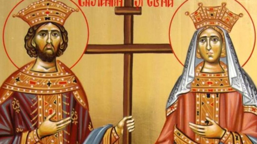 Sfinții Constantin și Elena, tradiții și obiceiuri. Ce le este strict interzis femeilor în această zi