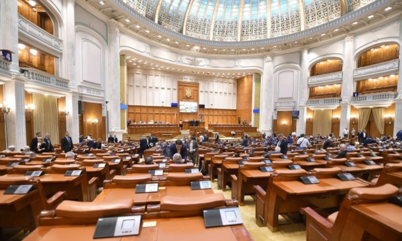 Starea de alertă va fi votată astăzi! Partidele cer schimbări pentru a o aproba