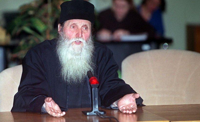 """Teofan, Mitropolitul Moldovei și Bucovinei: Credem că Pimen, înfățișându-se lui Dumnezeu, va rosti cu bucurie: """"M-am întors Acasă!"""""""