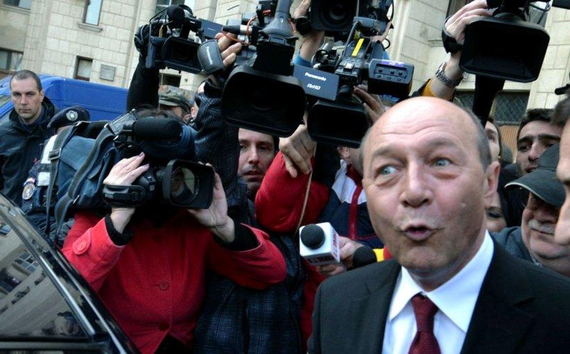 Traian Băsescu, amendat de CNCD cu 6.000 lei pentru declaraţiile despre romi