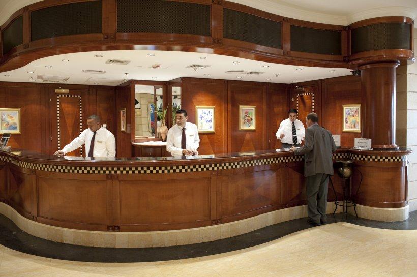 Un hotel din Spania cere dovada testului negativ la COVID-19 înainte de cazare