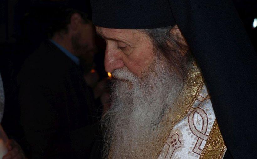 Ce spunea Pimen înainte de a muri: Pentru asta am devenit preot, să învăț a muri în fiecare zi. Ne pregătim zilnic de marea întâlnire cu El