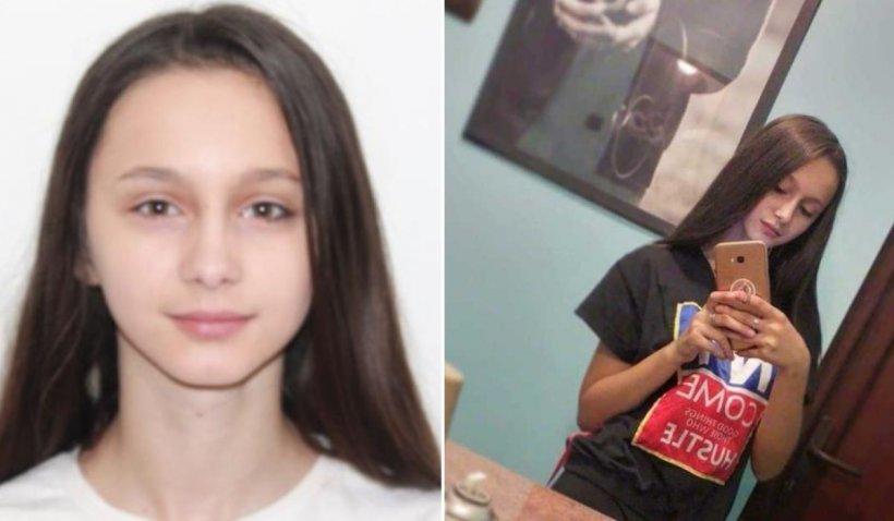 Detalii cutremurătoare despre eleva olimpică găsită moartă în pădure