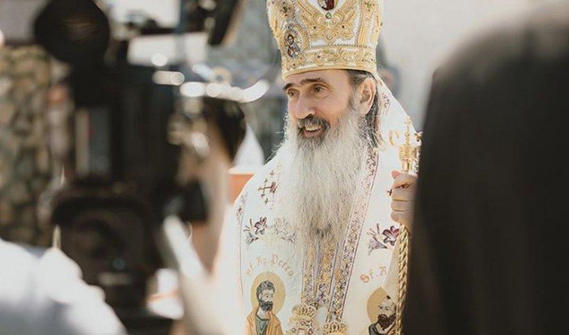 Arhiepiscopul Tomisului va oficia slujba de la înmormântarea ÎPS Pimen