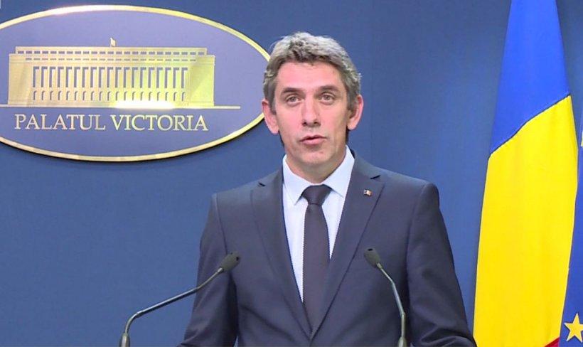 Guvernul schimbă prefecții din țară. Cine va ocupa funcția în București