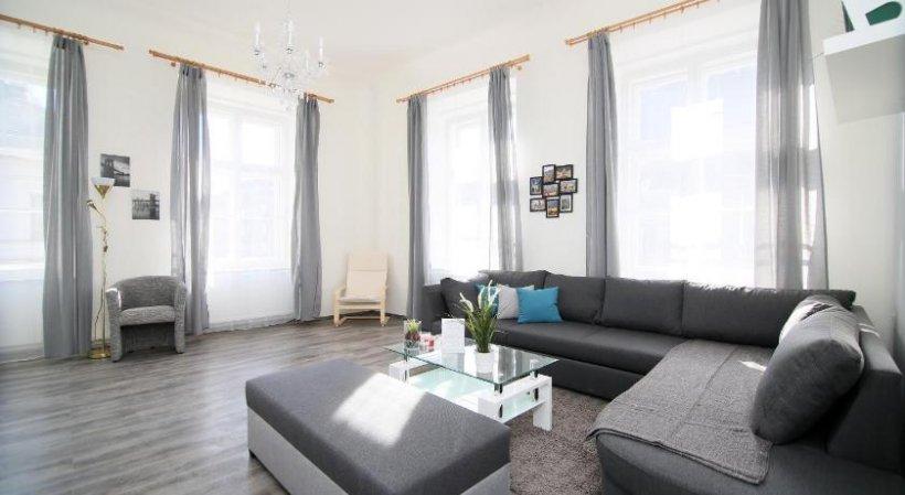 (P) Garsoniere de închiriat în Arad: 30% dintre vânzările apartamentelor noi sunt cu scop de investiție